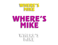 Where's Mike